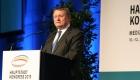 Bundesgesundheitsminister Hermann Gröhe - HSK 2015 - Foto Conplore