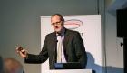 Dr. Bernd Montag, Deutsch-chinesischer Austausch, HSK 2015, Foto Conplore
