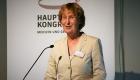 Dr. Martina Wenker - Grußwort Deutsch-chinesischer Austausch - Foto Conplore
