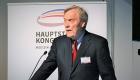 Prof. Dr. Christian Ohrloff - HSK 2015 - Deutsch-Chinesische Gesellschaft für Medizin - Foto Conplore