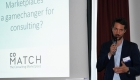 Dr. Jan Schächtele, Comatch – Future of Consulting