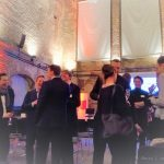 Networking – VC und Start-ups – Ruin Lecture Hall