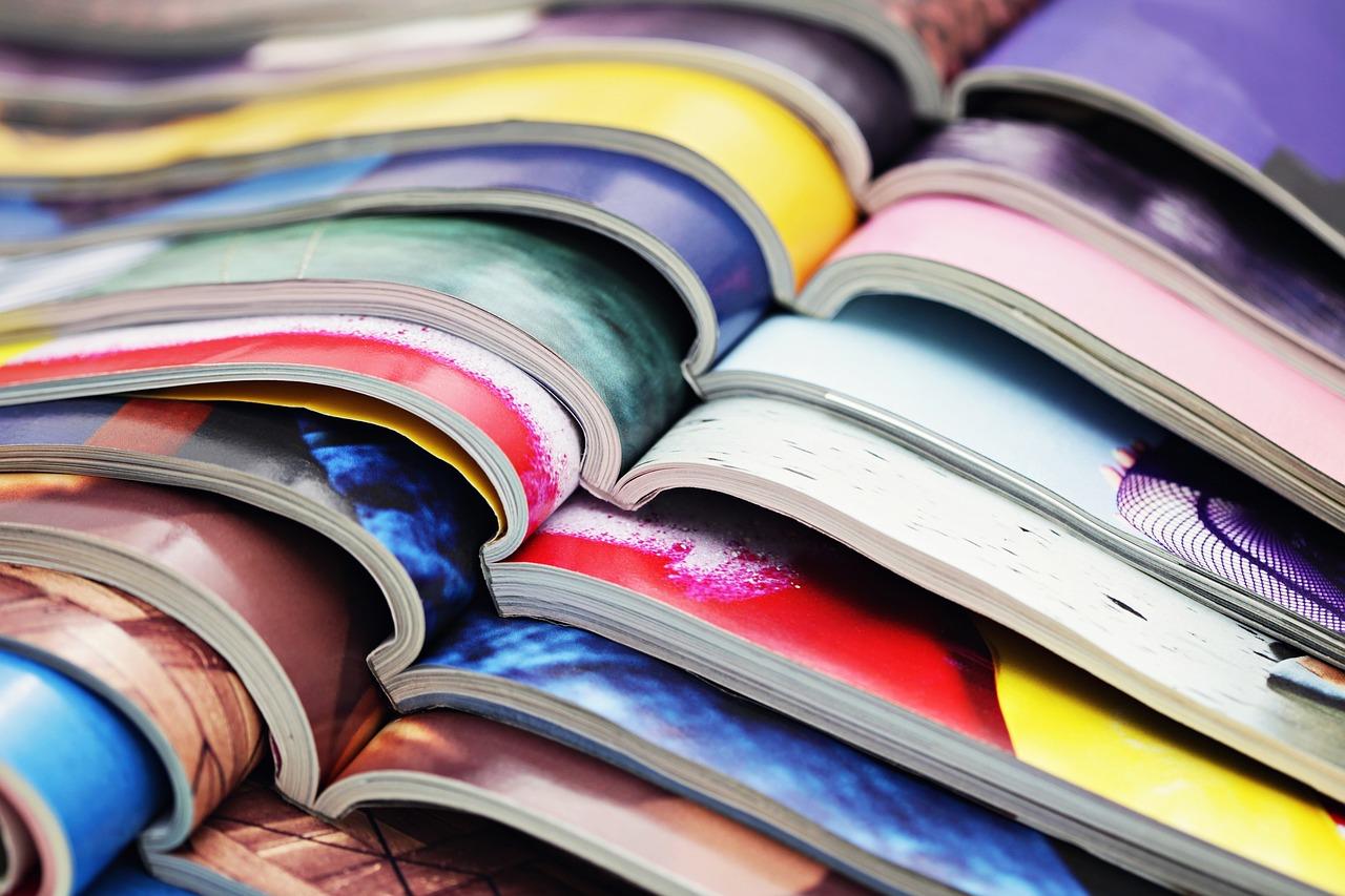Conplore Wirtschaftsmagazine