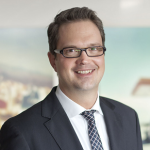 Dr. Christian Kaufmann - Portrait