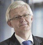 Prof. Dr. Werner Widuckel - Experte