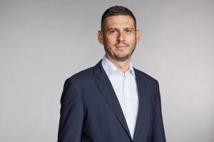 Hotelexperte Martin Schaffer