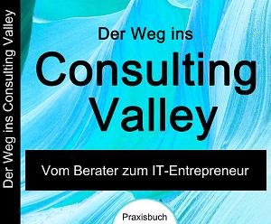 Buch Consulting 4.0 - Digitalisierung für Berater, Anwälte und Coaches
