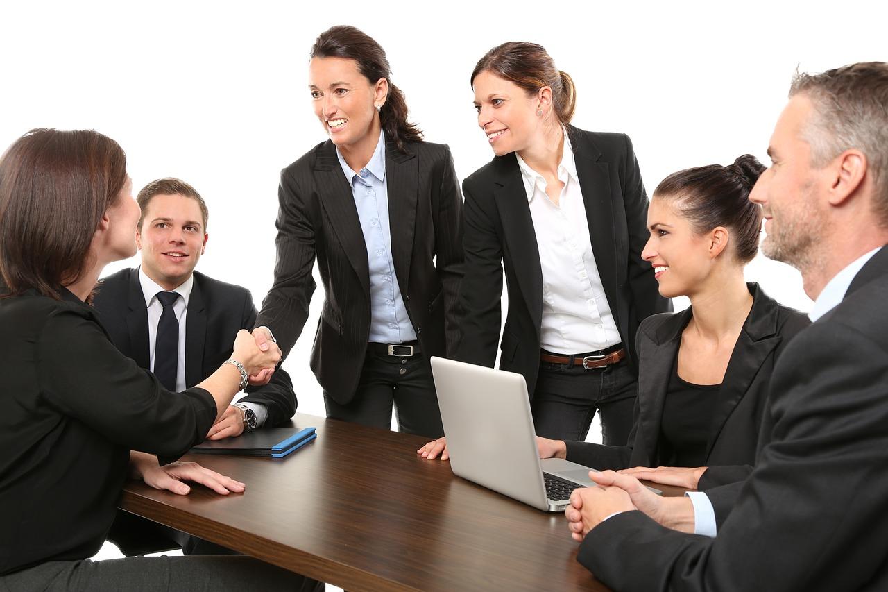 Berater finden - Unternehmensberater finden