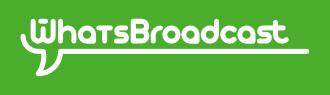WhatsBroadcast Logo