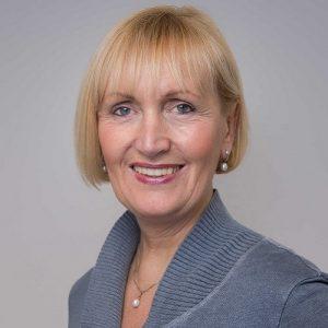 Angela Jahnkow Portraitbild