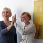 Frauenpower - Die IFM-Geschäftsführung