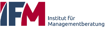 IFM Institut für Managementberatung - Logo small