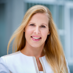 Portraitbild Marion Weiler - Senior Brand Consultant - Markenexpertin