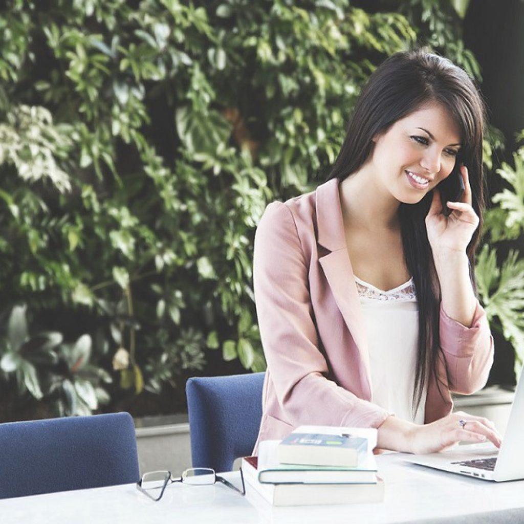 Kommunikation - Kommunikationswege - Telefon - Büroservices - Sekretariat -pixabay