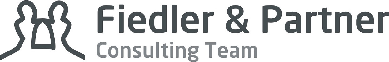 Fiedler & Partner Consulting Team - Logo