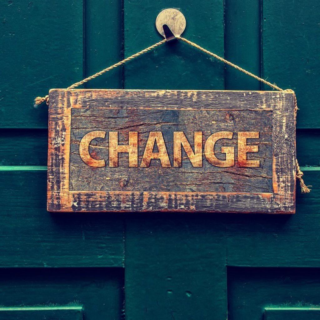 Change-Management-Veränderungsmanagement - Bild von geralt