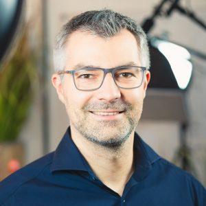 Experte Tobias Theel Innoversität