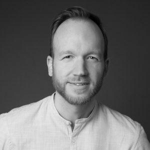 Matthias Buchholz - Fachbuchautor und Herausgeber Conplore Wirtschaftsmagazin
