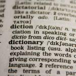 Professionelle Übersetzungen - Bild PDPics (pixabay)