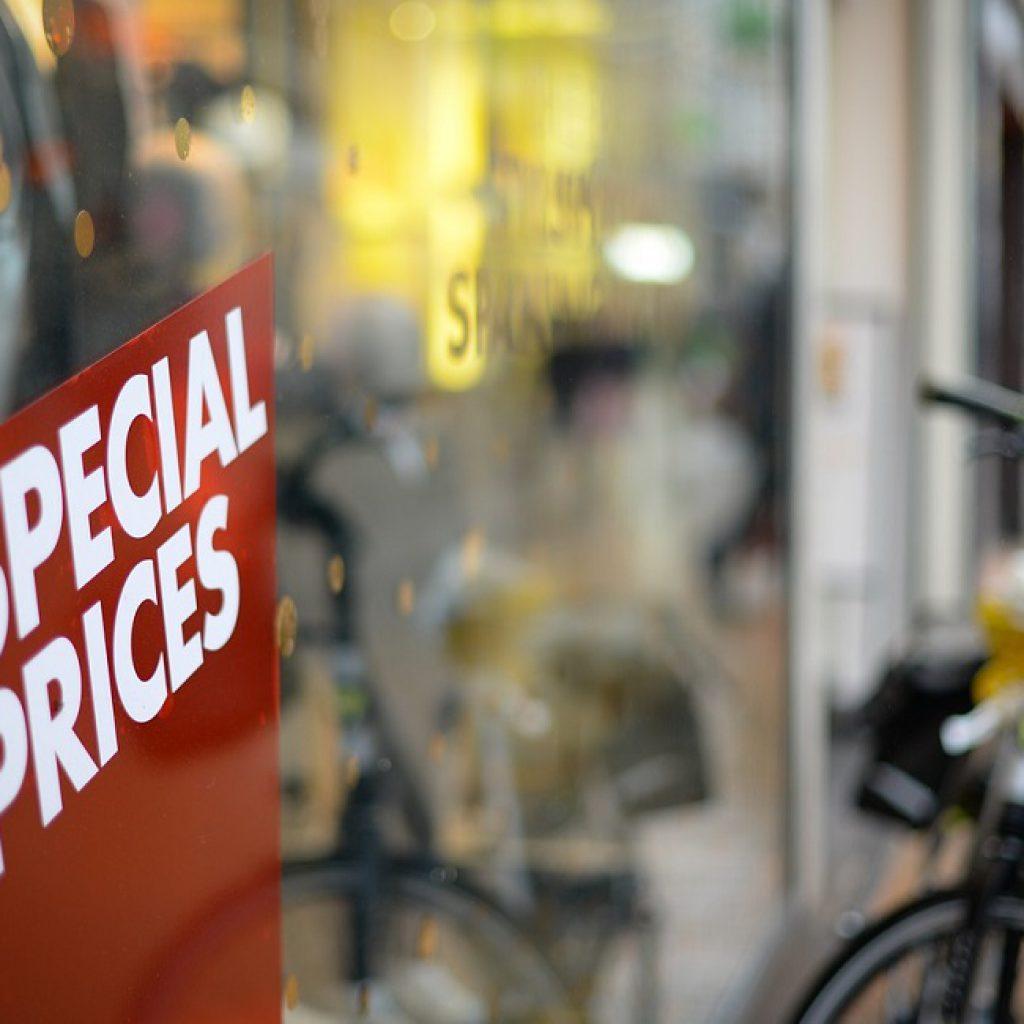 Verkaufspreise finden, Preispolitik und Preisfindung - Bild Skitterphoto - pixabay