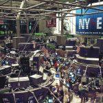 Die größten Börsen der Welt - NYSE - New York Stock Exchange - Bild von skeeze - pixabay