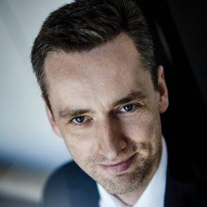 Expertenprofil Torsten Thau - Mitgründer und Product Owner c.a.p.e. IT GmbH - 1x1 Format