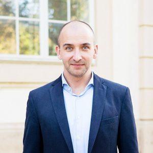 Nikolaus Schmidt Expertenprofil