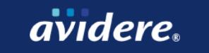 avidere Logo