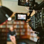 Professionelle Videoproduktion für Unternehmen – Foto-StockSnap-pixabay