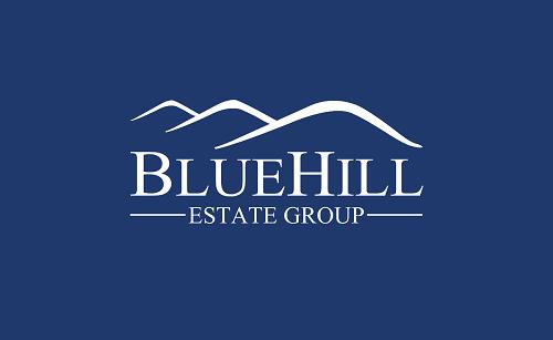 BlueHill Estate Group Logo Final
