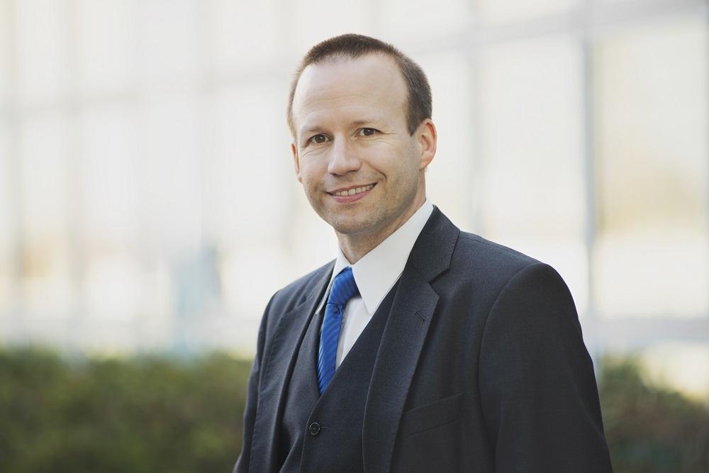 Thomas Adolph - Geschäftsführer Kassensuche GmbH