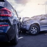 Unfall mit dem Firmenwagen – wer muss zahlen? VERKEHRSRECHT