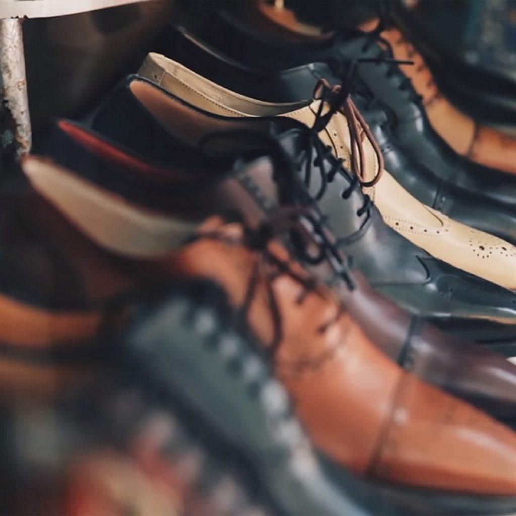 DIe richtigen Schuh im Job - Business Dresscode - Bild Pexels-pixabay